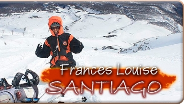 SANTIAGO- Frances Louise